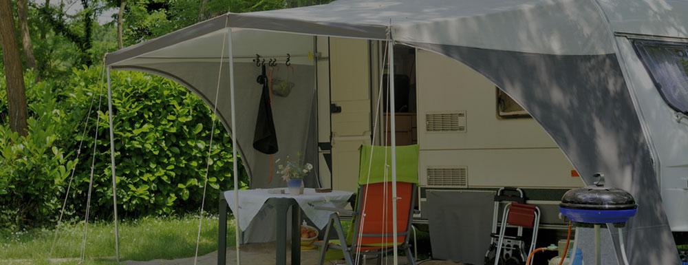 caravan-setup
